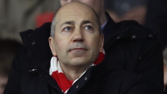 От Арсенал побързаха да опровергаят информациите за Газидис