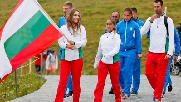 Гергана Топалова стигна осминафиналите на Европейското за девойки