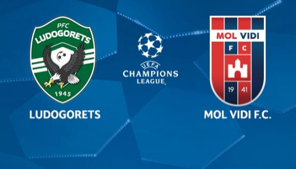 Стартира продажбата на билетите за мача с МОЛ Види в Унгария