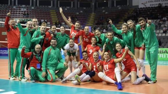 България загрява с Белгия,  Азербайджан и Германия за Мондиал 2018