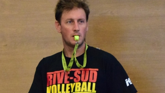 Българин оглави сборен волейболен тим за игрите в Квебек