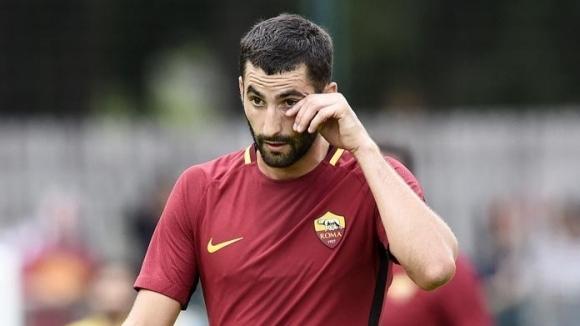 Рома продава халф във Висшата лига