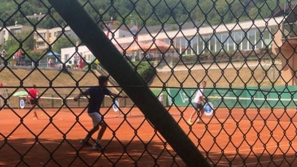 Динев и Драганов на 1/4-финалите на Европейското в Чехия