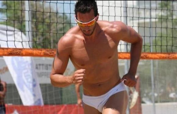Национал на Италия изгоря с допинг