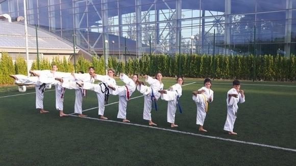 Камчия събира изкуства и бойни спортове в уникална комбинация