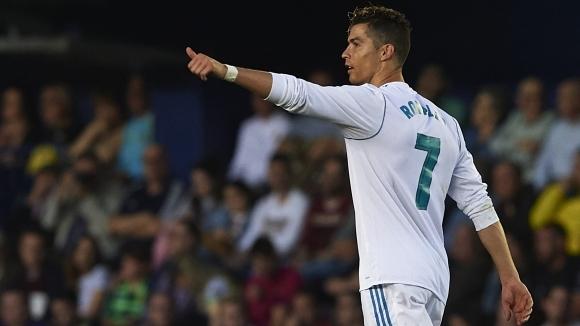 Феновете на Реал Мадрид избраха своя заместник на Кристиано Роналдо