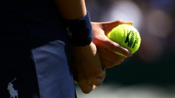 Димитрова и Глушкова отпаднаха на четвъртфиналите на двойки на Европейското
