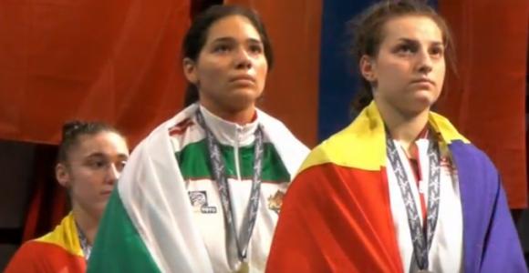 България с четвърта титла и трето сребро на младежкото ЕП по вдигане на тежести