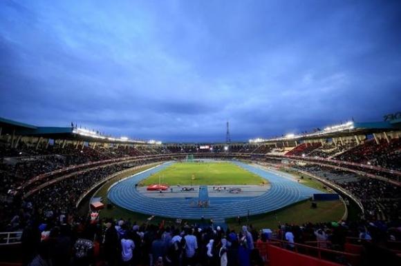Кения взе световно по лека атлетика
