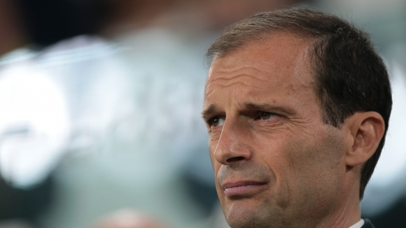 Алегри: Има прекалено голяма еуфория около отбора заради Кристиано Роналдо
