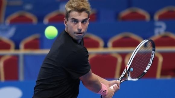 Адриан Андреев ще спори за титлата на европейското