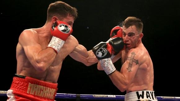 Боксовата галавечер в Лондон започна със стряскащ нокаут (видео)