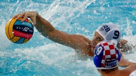 Сърбия е новият-стар европейски шампион по водна топка