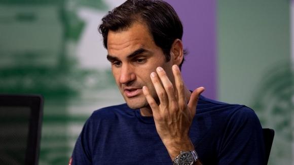 Федерер: Ако не победиш мен или Рафа, на никого не му пука