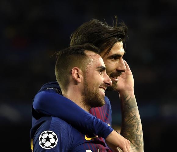 Английски клуб изпрати оферта за играч на Барселона