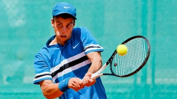Адриан Андреев пропусна мачбол на финала на европейското