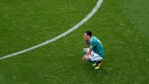 """Хьонес съсипа Йозил за """"наср.ната"""" му игра на Мондиала: Щастлив съм, че този призрак си тръгна"""