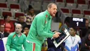 Иван Петков: Резултатите рано или късно ще се появят