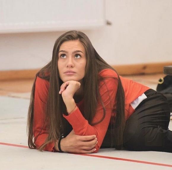 Грацията Любомира Казанова се омъжва през септември