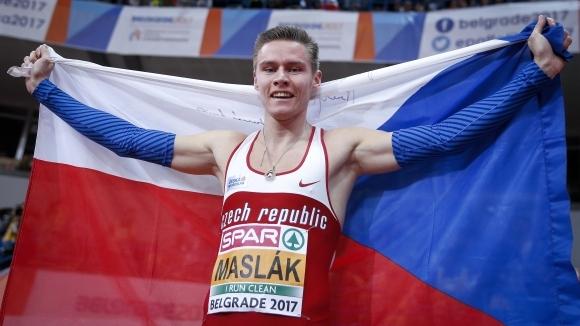 Чешките звезди в атлетиката готови за евромедали в Берлин