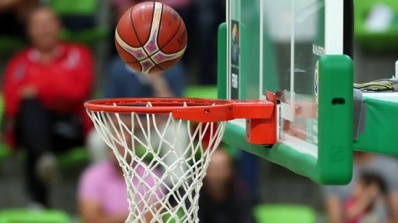 Суперкупата по баскетбол ще се състои на 8 септември в Ботевград