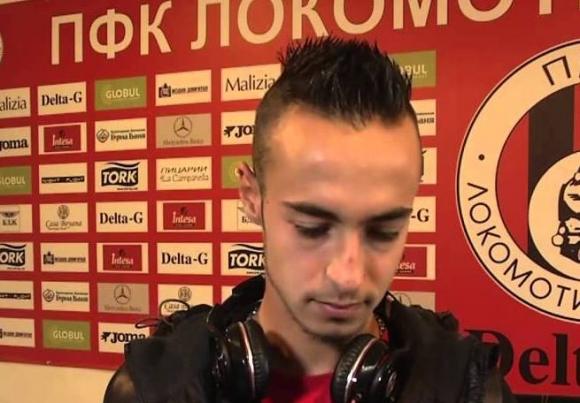 Локо (Сф) си връща сина на Димитър Васев