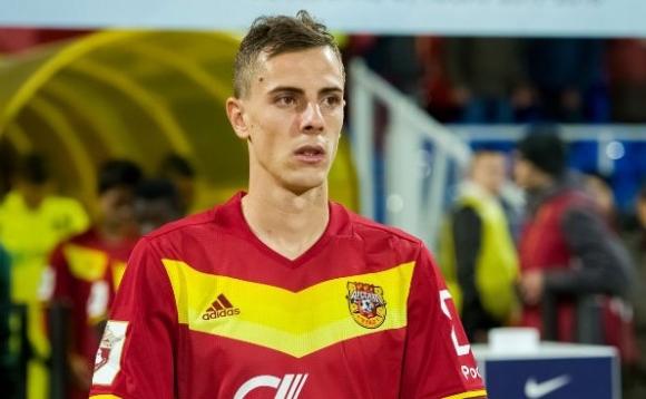 ЦСКА (М) с изненадваща опция за върха на атаката