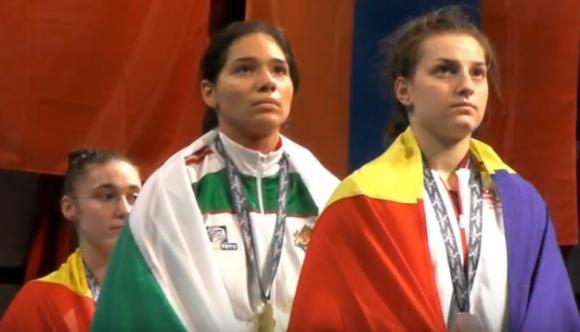 Галя Шатова и Карлос Насар определени за №1 на Европейското по щанги