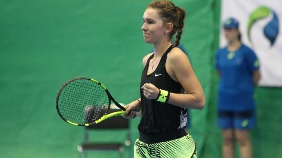 Най-добрите млади тенисистки ще спорят за Европейската лятна купа в Русе