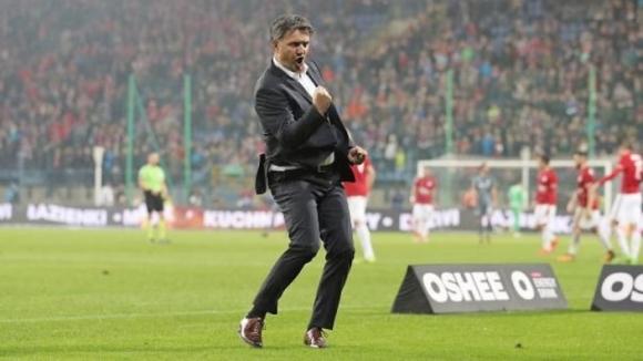 Хърватинът Ромео Йозак е новият селекционер на Кувейт