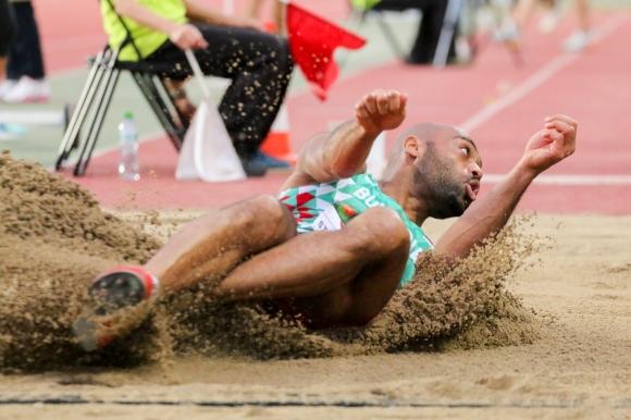 Поканиха още двама български атлети на Европейското