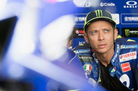 Валентино Роси разказа за най-големите промени в MotoGP