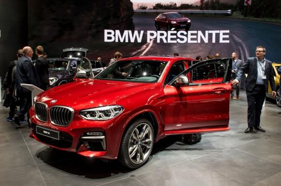BMW инвестира в завод за 1 млрд. евро в Унгария