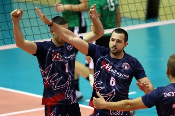 Дея Волей иска да се задържи в Суперлигата на България