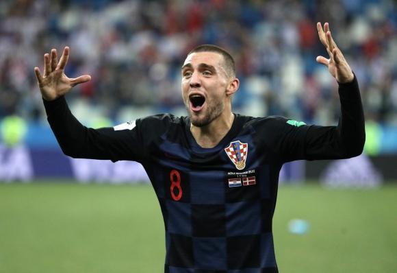 Ман Юнайтед отправи оферта за Ковачич, но...