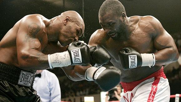 Дани Уилямс: Страхувах се да не умра, но продължавах да се боксирам, за да…