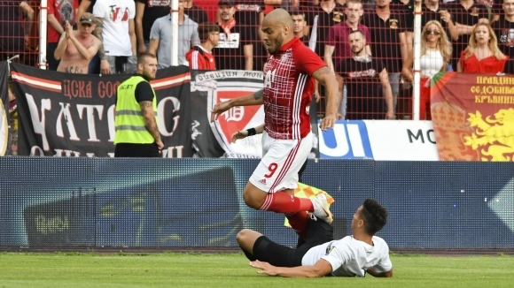 Адмира издаде тактиката си за ЦСКА-София, австрийците мислят, че могат да продължат