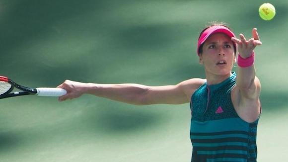 91-ата в света изхвърли шампионката на US Open от турнира във Вашингтон