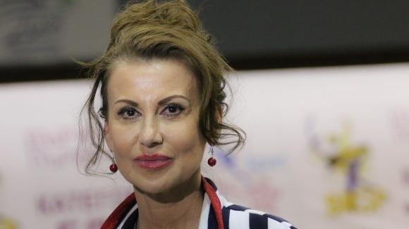 Илиана Раева присъства на работна среща в централата на ФИГ за СП в София
