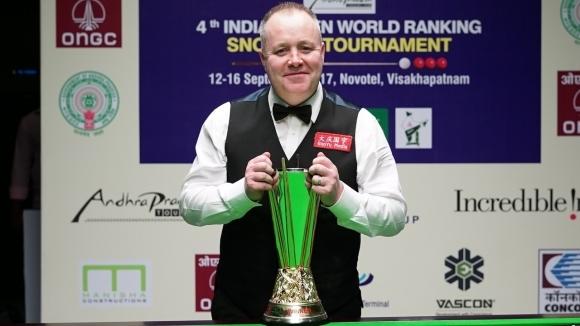 Ясен е жребият за Indian Open 2018