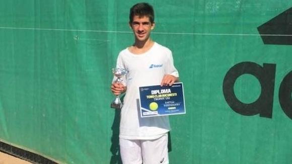 Керемедчиев е на полуфинал в София
