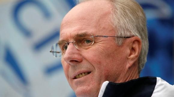 Ериксон отказа оферта от Ирак