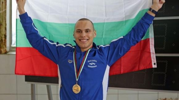 Антъни Иванов: Заякнах в последната година, целя се в топ 5 на европейското