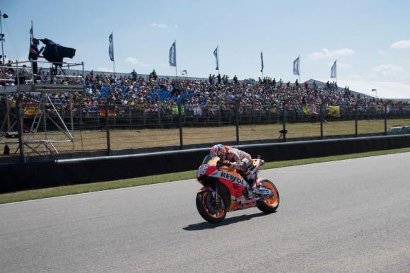 Педроса поведе над Петручи във втората тренировка от MotoGP в Чехия