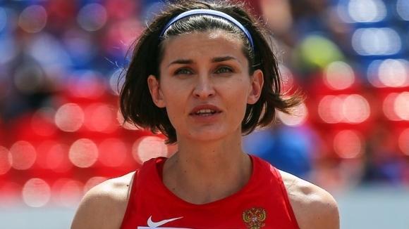 IAAF отказа неутрален статут на Анна Чичерова