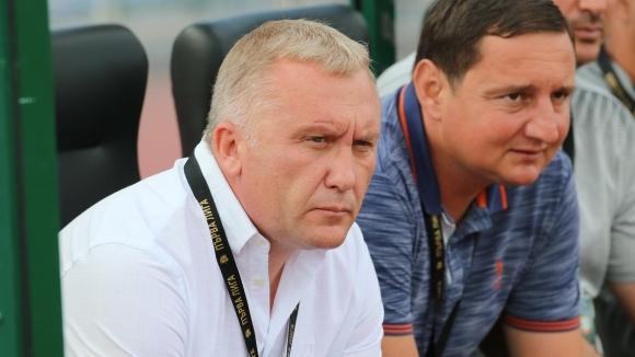 Киров: Ще имаме разговор с ръководството за нови трансфери