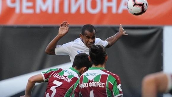 Динамо (Москва) с ново равенство