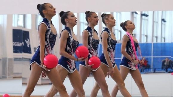 """""""Оратница"""" озвучава откриването и закриването на Световното първенство по художествена гимнастика в София"""