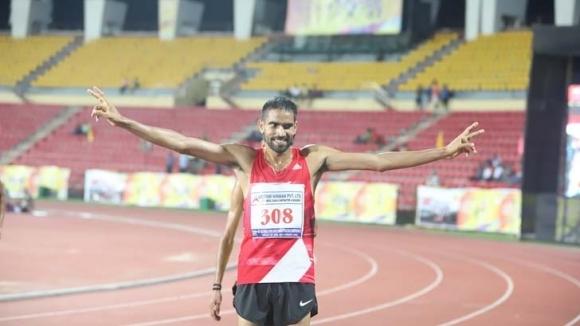 Индийска надежда за медал изгоря за допинг