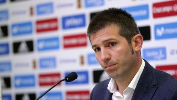 Юноша на Барселона стана асистент на Лопетеги в Реал Мадрид
